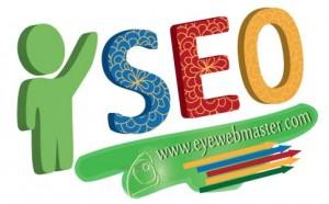 Google Eye Webmaster