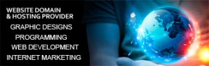 Outsource Web Development - Web Hosting - Internet Marketer
