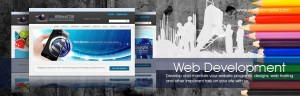 outsource web developers designs