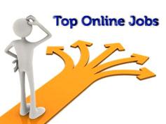 Top Online Jobs