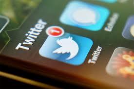 Iphone 4s Twitter