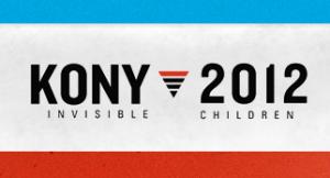 Kony 2012 Logo