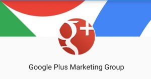 Google Plus Marketing Group
