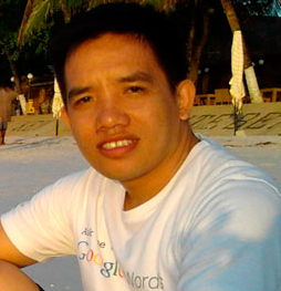rosendo cuyasen in alona beach resort