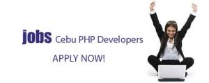 Cebu Php Jobs
