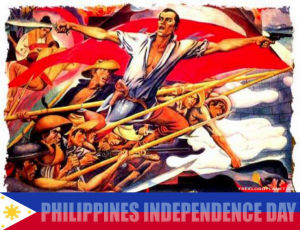 Philippines Independence Day 2013