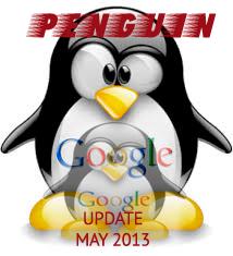2013 May Penguin Update