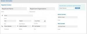 Dot.ph DNS settings