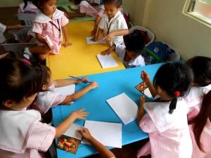 Philippines School Supplies