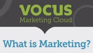 Vocus Logo - Marketing
