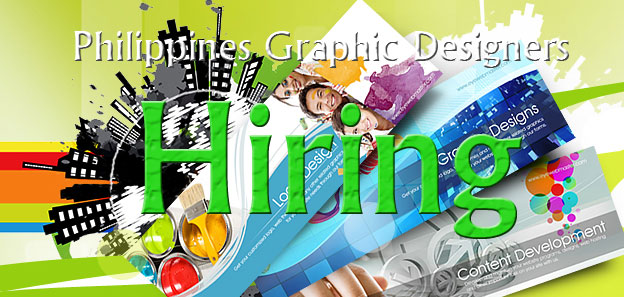 Philippines graphics designer - Outsourcing