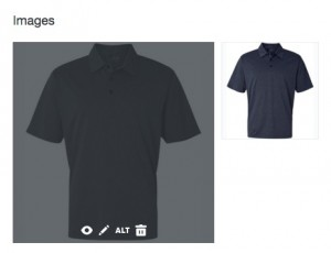 Shopify Alt Tag Images