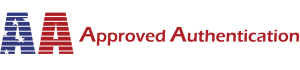 Approved Authentication Logo